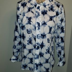 Tommy Hilfiger printed shirt